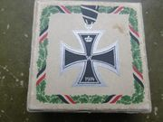 Eisernes Kreuz 1914 1813 mit