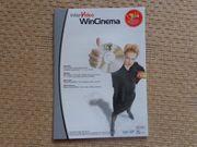 PC Software WinCinema von interVideo