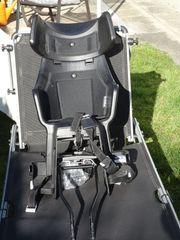 bobike Fahrrad Kindersitz Maxi Tour