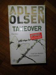Buch Roman Jussi Adler Olsen