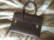 Auth Hermes HERMES Drag Bag