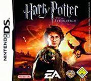 Nintendo DS Spiel - HARRY POTTER