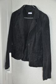 Pimkie schwarzes Jäckchen Größe 34