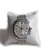 Seltene Armbanduhr von JWB