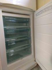 SUCHE Kühl-Gefrier-KOMBINATION mit 4 Schubladen