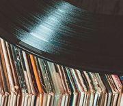 Der warme Klang gepflegter Langspielplatten