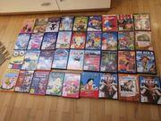 Kinder dvd