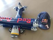 Red Bull Racing Kappe Kinder