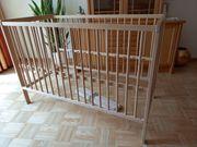 Babybett Ikea SNIGLAR 60 x