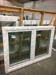 Kunststofffenster 175x120 2flg aus Bayern