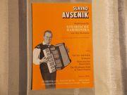 Notenheft für Steirische Harmonika Slavko