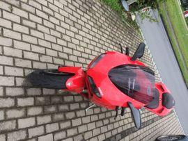 Ducati 1098: Kleinanzeigen aus Klaus - Rubrik Ducati