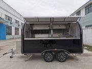Imbisswagen Imbissanhänger Verkaufsanhänger Verkaufswagen