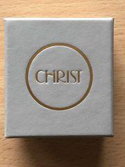 Christ Herren Edelstahlring II