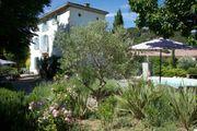 Schönes Ferienhaus in der Provence