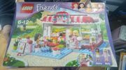 Lego Friends verschiedene Sets Preis