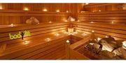 Lange Sauna-Nacht in der Südpfalz-Therme