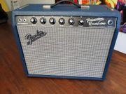 Fender Princeton Reverb Amp Ltd