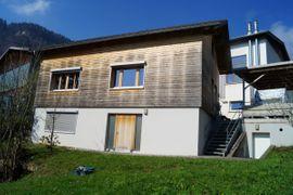 Wohnung im Bregenzerwald, 35 m2