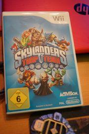 Wii Spiele Skylanders Swap-Force mit