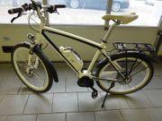 BMW Cruise e-Bike Pedelec