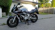 Yamaha FZ6 Fazer ABS