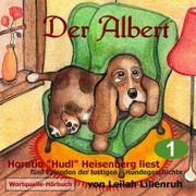 Fröhlich-lehrreiches Hunde-Hörbuch für Groß und