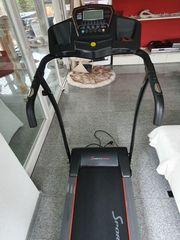 Laufband Sportstech F 15 mit