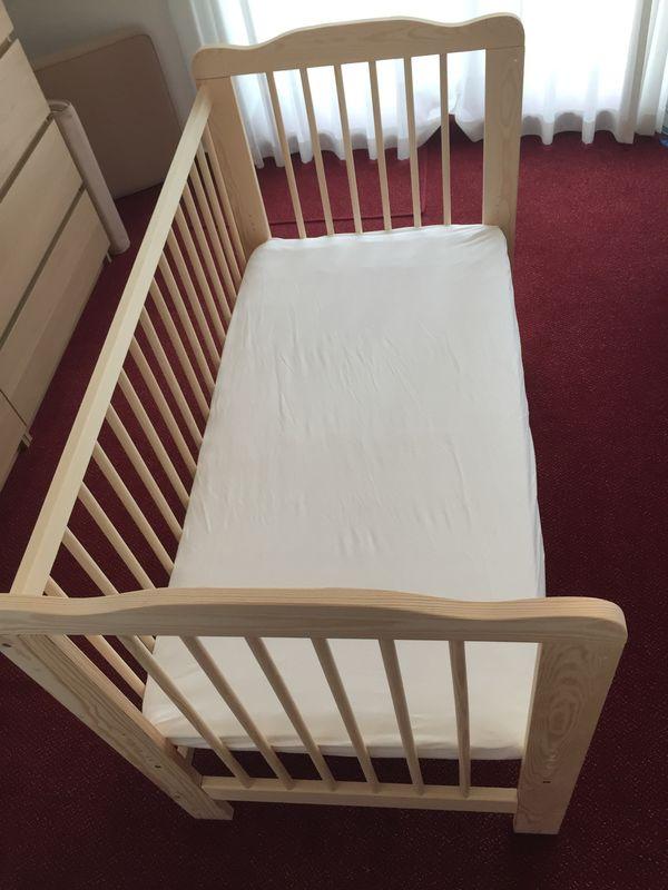 Babybay-Nachfolger und oder Babybett incl