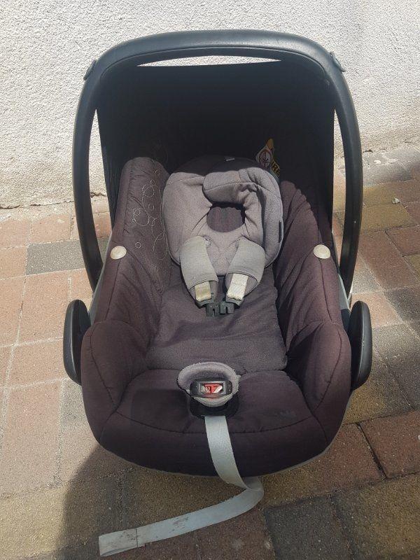Babyschale Maxi Cosi