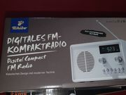 digitales kompakt radio