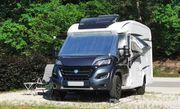 Vier Jahreszeiten Isoliermatte für Fiat