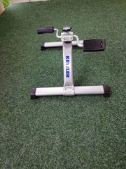Pedaltrainer für Beine und Arme