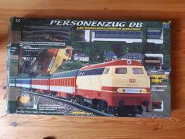 Modelleisenbahnen - Mehano Eisenbahn Elektro