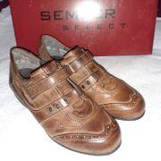 Schuhe Semler neu