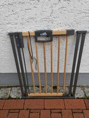 Geuther - Tür- und Treppenschutzgitter