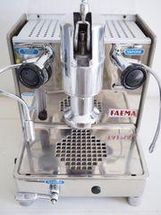 Faema Lambro Vintage-Hebel-Espressomaschine