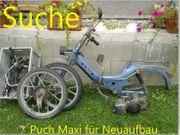 Suche Puch Maxi