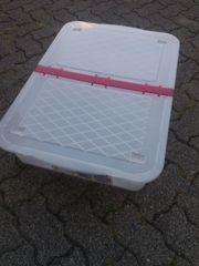 Gies Super Rollbox Unterbett Box