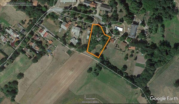 Baugrundstück 5800 m²