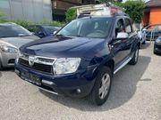 Dacia Duster 1 5dci