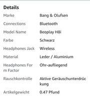 Wireless Kopfhörer von Bang Olufsen