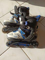 Kinder Inline-Skates Gr 31-34