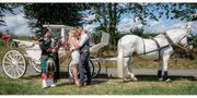 Schottischer Dudelsackspieler für Hochzeiten und