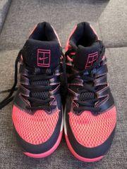 Nike Zoom Tennisschuhe Gr 39