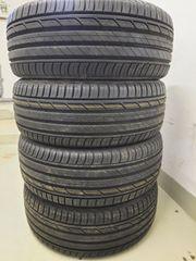 4x Sommerreifen Bridgestone Turanza T001