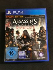 Assassin s Creed Syndicate für