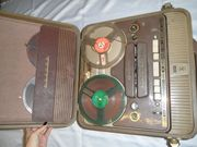 Tonbandgerät von Grundig Model TK
