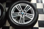 NEU ORIGINAL BMW Sommerräder Sommerreifen