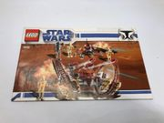 LEGO Star Wars Spongebob Racers
